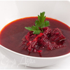 Борщ (суп) свекольный