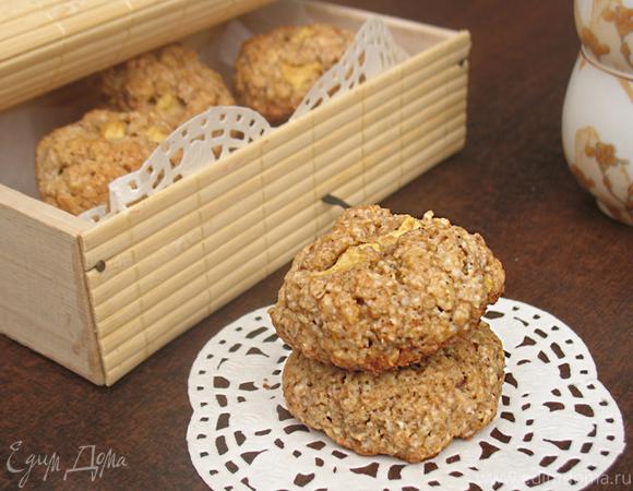 овсяное печенье гипоалергенное рецепты