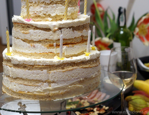 Torte kristine recepte