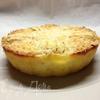 Вкуснейший яблочно-кокосовый пирог
