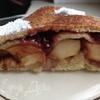 """Яблочный пирог """"Сюрприз"""""""