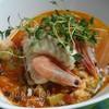 Королевский рыбный суп Буйабес (Bouillabaisse)