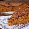 Рецепт пирога «Трухлявый пень» с вареньем