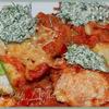 Мясные клубочки в томатном соусе