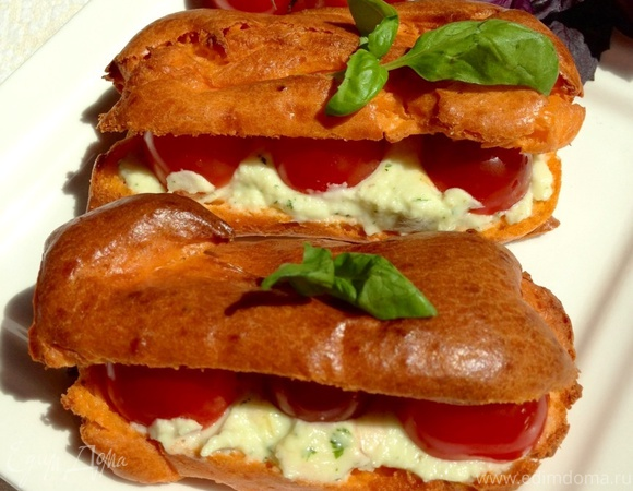 Сырно-томатный сок – кулинарный рецепт