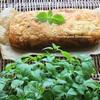 Закусочный кекс с фетаксой и вялеными томатами
