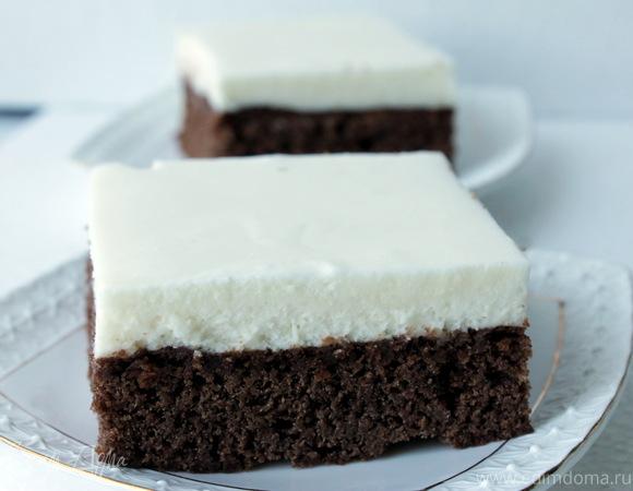 Шоколадные пироги рецепты с фото на RussianFoodcom 169