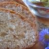 Домашний ржаной хлеб