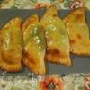 Кальцоне или эмпанадас (Calzone o empanada)