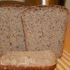 Хлеб ржаной бездрожжевой на закваске