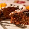 Шоколадник с апельсином, ромом и черносливом