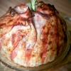 Колбасный шар