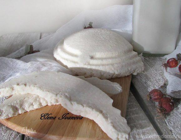 Сыр «Панир»