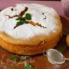 Абрикосовый восторг – кулинарный рецепт