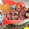 Гречнево-ореховые батончики