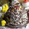 Торт «Панчо» в мультиварке
