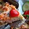 Рыбная запеканка с брокколи