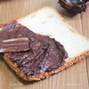 Десертная паста из чернослива с какао