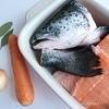 «Лохикейтто» — суп из лосося по-фински
