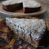 Торт «Сантьяго»