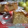 Сдобный яблочный пирог