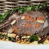 Мясо «Розенталь»