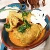 Мург-макхани (курица в пряном сливочно-томатном соусе)