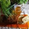 Закусочный кекс с лососем и тунцом