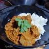 Роган джош (индийское карри из баранины)