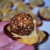Брецель с сыром «Люблю готовить»