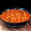 Пряный марокканский суп харира