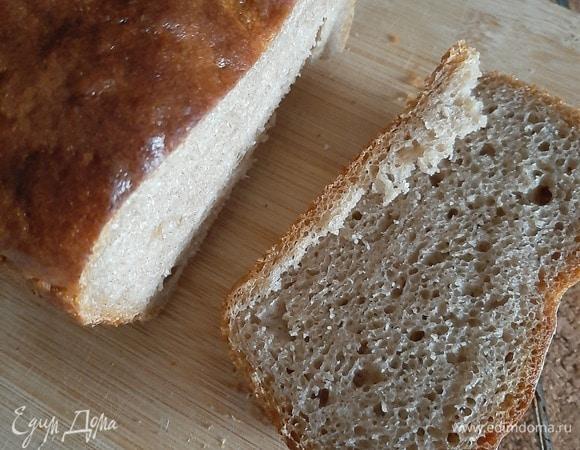 Дарницкий хлеб по ГОСТу