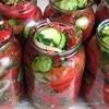 Овощной салат на зиму «Лето в банке»