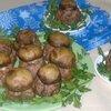 Котлеты с грибами «Боровики»
