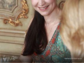 Интервью Юлии Высоцкой с Нонной Гришаевой