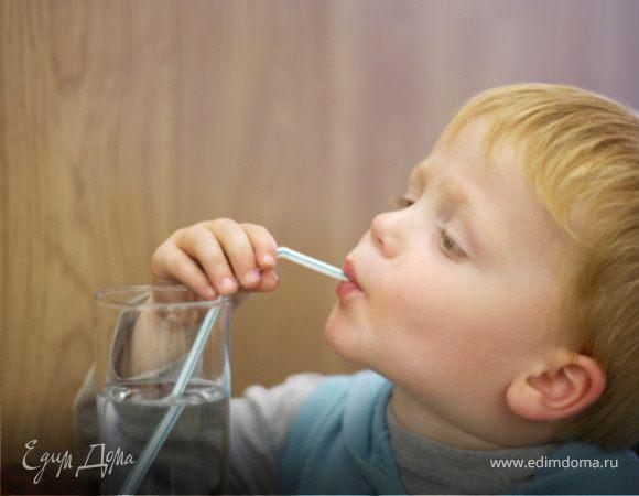 Чем поить малыша?