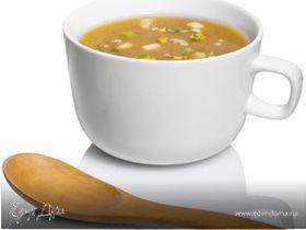 """Конкурс """"Холодные супы"""""""