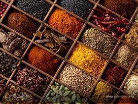 Кулинарные приправы и наше здоровье