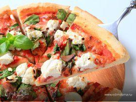 Секреты идеальной пиццы. Про начинку