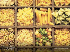 Вся правда о макаронной диете