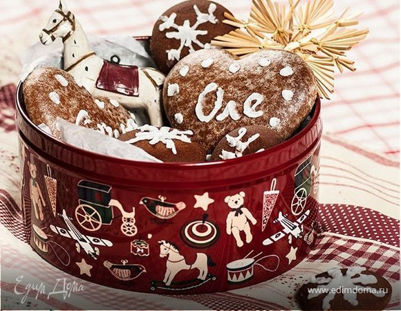 Подарки для сладкоежек