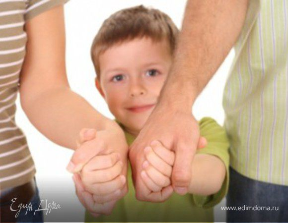 Признание отцовства через суд определение времени свиданий с ребенком