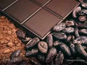 Кто «изобрел» шоколад?