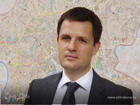 Главный архитектор Москвы Сергей Кузнецов: «Семья обязательно должна быть с детьми»