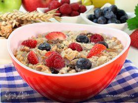 5 самых полезных завтраков
