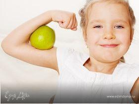 Гастрономическое воспитание детей: инструкция к применению