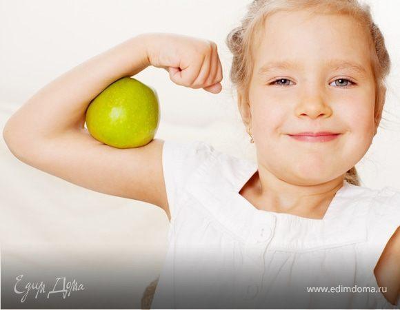 Правда что до 12 можно есть все и не толстеть? — форум и отзывы.