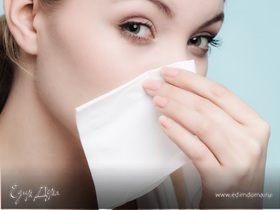 5 советов по приготовлению еды для аллергиков