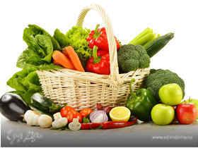 5 главных сезонных овощей