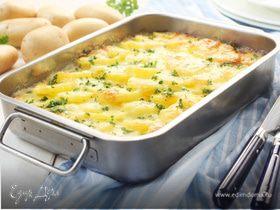 5 оригинальных блюд из картофеля